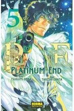 PLATINUM END 05