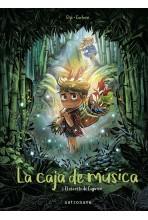 LA CAJA DE MÚSICA 2. EL...