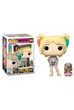 BIRDS OF PREY POP! & BUDDY...