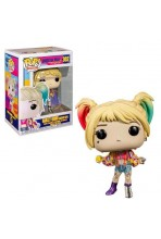 BIRDS OF PREY POP! HEROES...