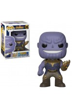 MARVEL FUNKO POP! THANOS
