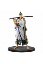 ONE PIECE ESTATUA PVC DXF...