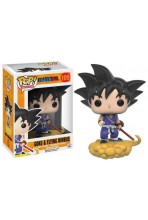 DRAGON BALL FUNKO POP! GOKU...