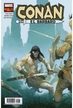 CONAN EL BARBARO 02