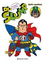 DR. SLUMP 03 (DE 15) (NUEVA...