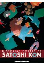 HISTORIAS CORTAS DE SATOSHI...