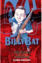 BILLY BAT 05 (DE 20)