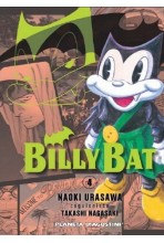 BILLY BAT Nº04/20