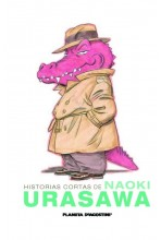 HISTORIAS DE URASAWA