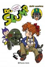 DR. SLUMP 05 (DE 15) (NUEVA...