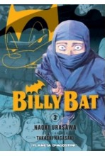 BILLY BAT 03 (DE 20)