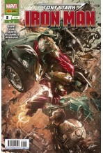 TONY STARK: IRON MAN 05....