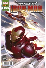 TONY STARK: IRON MAN 09....