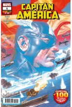 CAPITAN AMERICA 01: CAPITAN...