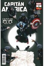 CAPITAN AMERICA 03: CAPITAN...