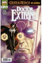 DOCTOR EXTRAÑO 42/09