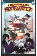 LOS GEMELOS MARAVILLA 02...