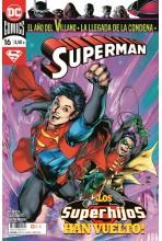 SUPERMAN 95/16