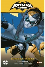 BATMAN Y ROBIN 02: BATMAN...