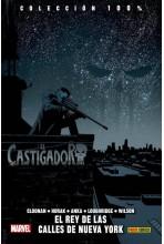 EL CASTIGADOR 03. EL REY DE...