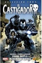 EL CASTIGADOR 04: FRANK...