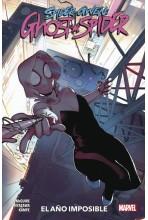 SPIDER-GWEN: GHOST SPIDER...