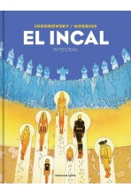 EL INCAL INTEGRAL