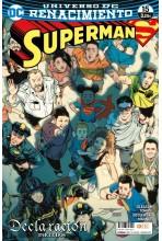 SUPERMAN 70/15