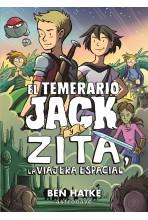 EL TEMERARIO JACK Y ZITA....