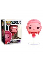 SAGA FIGURA POP! COMICS...