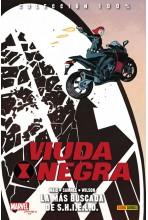 VIUDA NEGRA 01: LA MAS...