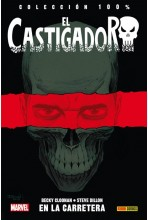EL CASTIGADOR 01: EN LA...