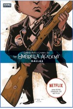 THE UMBRELLA ACADEMY 02:...