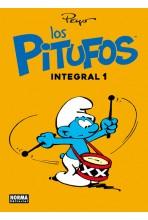 LOS PITUFOS 01 (INTEGRAL)