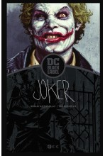 JOKER. EDICIÓN BLACK LABEL...