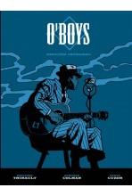 O'BOYS (INTEGRAL)