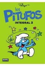 LOS PITUFOS 02 (INTEGRAL)