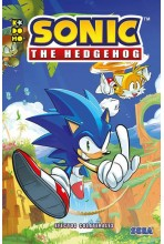 SONIC THE HEDGEHOG: EFECTOS...