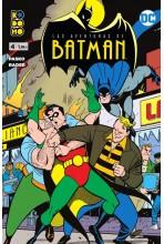 LAS AVENTURAS DE BATMAN 04