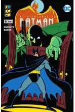 LAS AVENTURAS DE BATMAN 06