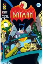 LAS AVENTURAS DE BATMAN 09