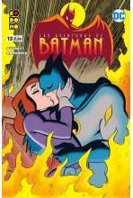 LAS AVENTURAS DE BATMAN 13
