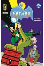LAS AVENTURAS DE BATMAN 14