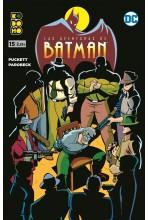 LAS AVENTURAS DE BATMAN 15