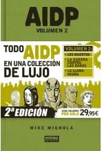 AIDP 02 (INTEGRAL)