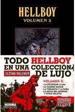 HELLBOY INTEGRAL 03