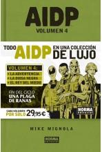 AIDP 04 (INTEGRAL)