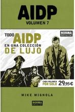 AIDP 07 (INTEGRAL)