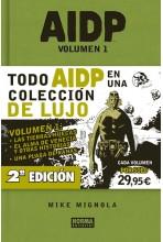 AIDP 01 (INTEGRAL)