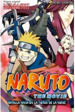 NARUTO ANIME COMICS 02:...